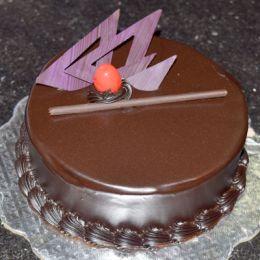 Chocolate Cake _ 500 gms