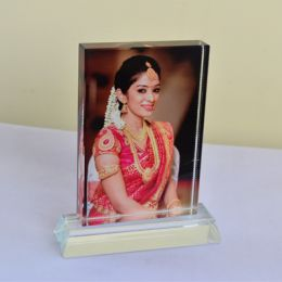 Crystal_Personalized_Frame