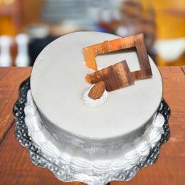 Vanilla-Cake- 500gms