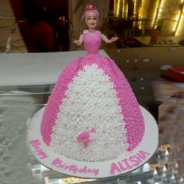 Beautiful_Barbie_Cake_3kgs