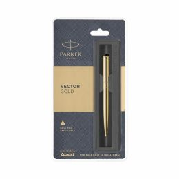 Parker_Vector_Ball Pen