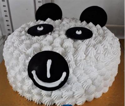 Vanilla_Kid_Cake - 1.5kg