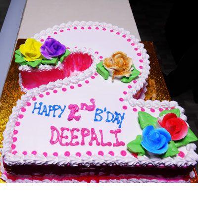 Number_2_cake